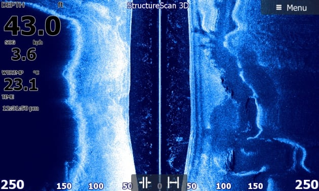 Top five tips for using SideScan - Fishing World