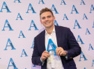Initiative's Jason Maggs named AdNews Agency of the Year Emerging Leader