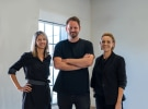 Rumble Strategic Creative makes three promotions within leadership team