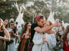 Tinder partners with Splendour in the Grass to launch 'Festival Mode'