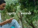 Captify partners with Xandr