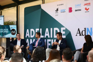 ADELAIDE AMPLIFIED - How brands recalibrated in the pandemic disruption