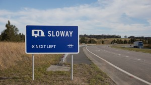 NRMA Insurance protects caravanners and the slow way of life via CHE Proximity