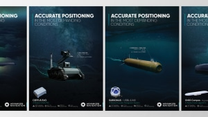 Doublestar Co creates 'stunning' visuals for Advanced Navigation