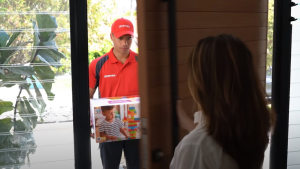 Aramex focuses on things that matter the most this Christmas