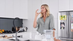 BRITA encourages households to save money and reduce waste