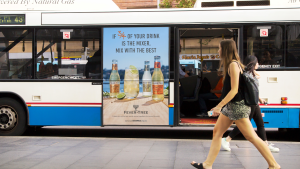 Fever-Tree launches first major Australian integrated advertising campaign