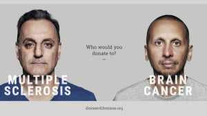 The Garvan Institute of Medical Research partners with BWM dentsu for first nationwide campaign