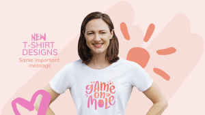 Game On Mole campaign returns for a second year