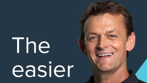 Adam Gilchrist stars in national campaign for new online lender homeloans.com.au