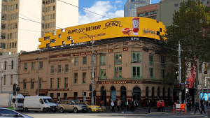 Heinz invites Hungry Jacks and Four'N Twenty to 150th birthday party