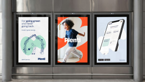Plenti makes it count with new brand strategy and identity via DesignStudio