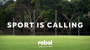 Sport is Calling in latest Rebel campaign from The Monkeys