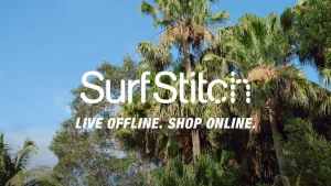 SurfStitch kickstarts summer with The Stitch Up and campaign via Akcelo
