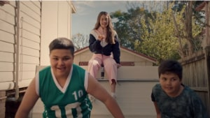 Suncorp helps Australians 'Make Their House More Home' via Leo Burnett