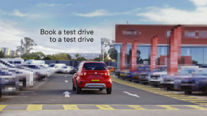 Car buyers invited to test drive Suzukis to other test drives in latest campaign via Deloitte Digital