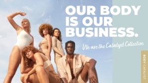 Body Catalyst unveils new brand campaign