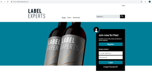 Label Experts aim to connect converters