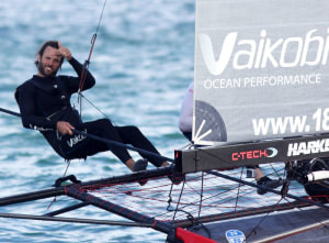 Tech 2 wins 18 Footer NSW Championship