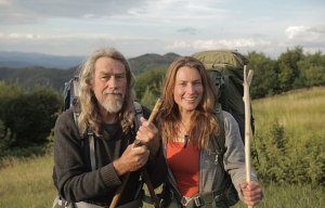 Couple spend seven years in NZ wilderness