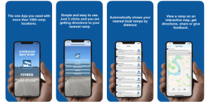 Australian Boat Ramp Finder App relaunched
