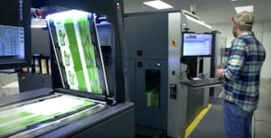 Digital print boosts flexible packaging