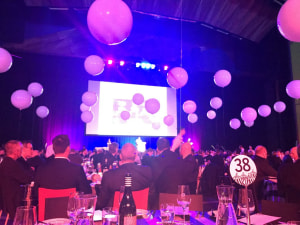 Print awards events coming soon