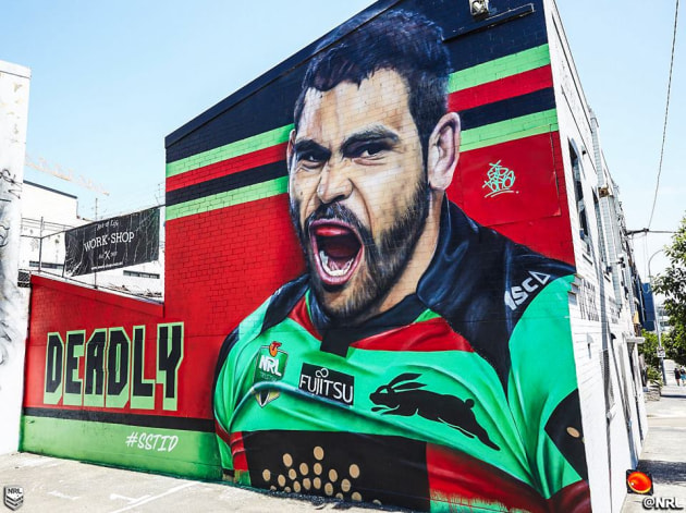 nrl outdoor murals