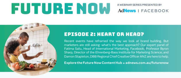 Future Now Episode 2 insights