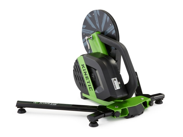 VIDEO: Kinetic R1 'Rock & Roll' Direct Drive Smart Trainer