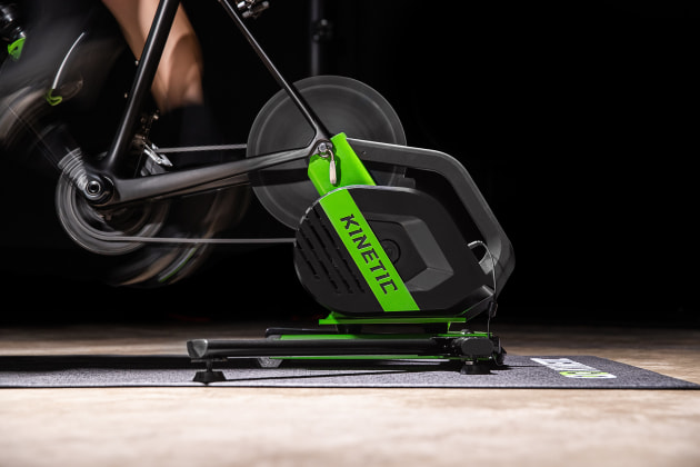 e5d6ee5465b Kinetic R1 'Rock & Roll' Direct Drive Smart Trainer Now Available In  Australia - Bicycling Australia