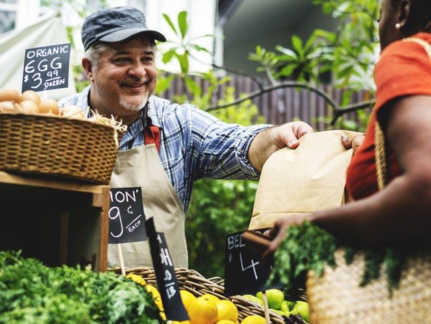 Melbourne Polytechnic launches world-first Greengrocery ...