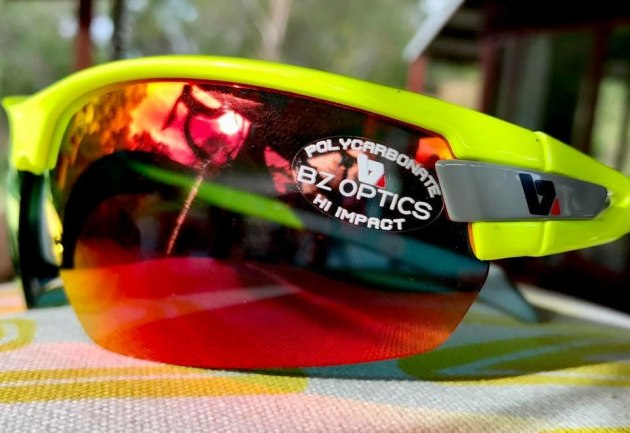9ebf5f00ca8a A genuine Aussie success story, BZ Optics is the brainchild of Sydney-based  cyclist Scott Birdsall and Gold Coaster Kevin Barr, a surfer and sailor  with 40 ...