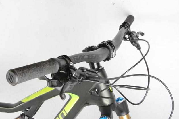 BIKE REVIEW: Polygon XQUAREONE - Mountain Biking Australia