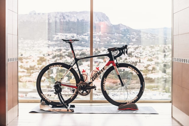 Sneak Peek A Look At What S New From Giant And Team Sunweb For 2018 Bicycling Australia
