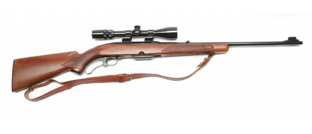 Lusting After A  284 Winchester - Sporting Shooter