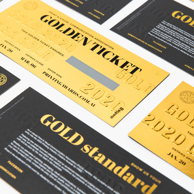 Golden ticket: First entry free as awards deadline extended until next Friday