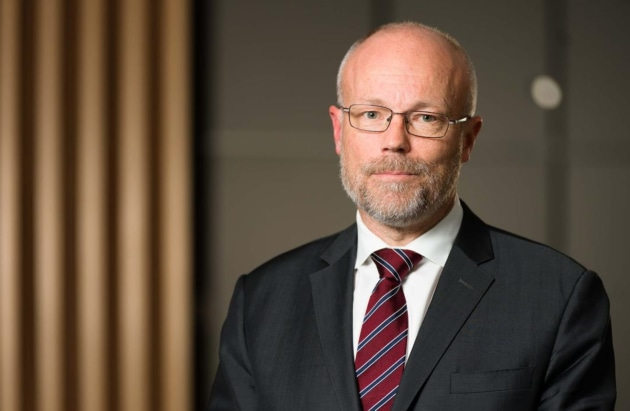 MacGibbon has resigned as head of ACSC effective May 28. Credit: @ijasondunn