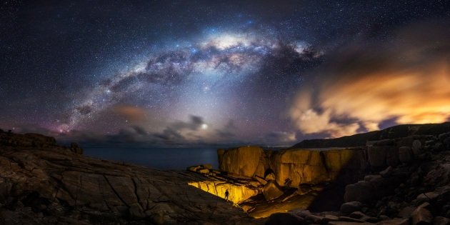 Astronomy Photographer of the Year shortlist announced