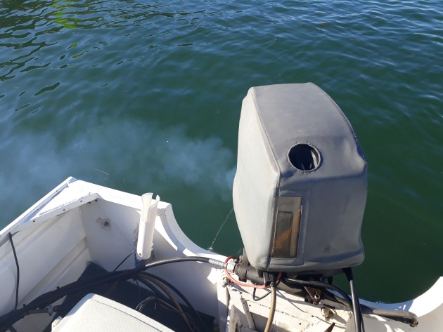 Fish Facts: Outboard issues - Fishing World