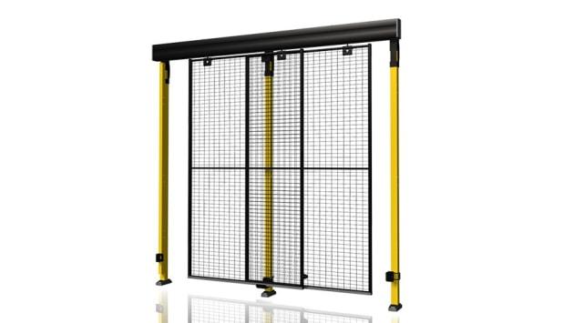 Axelent Introduces New Sliding Doors To Its Range Pkn