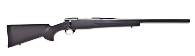 Target Loads For Howa  223 - Sporting Shooter