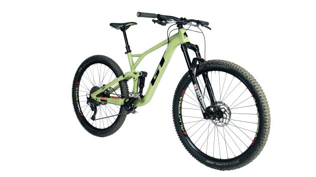 Ridden and Rated: GT Sensor Comp - Mountain Biking Australia