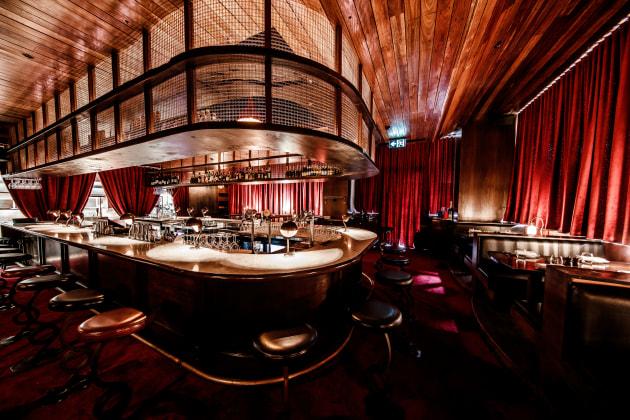 Hatted Brisbane venue Madame Rouge Bar + Bistro closes - foodservice 119ea7ebdb0d