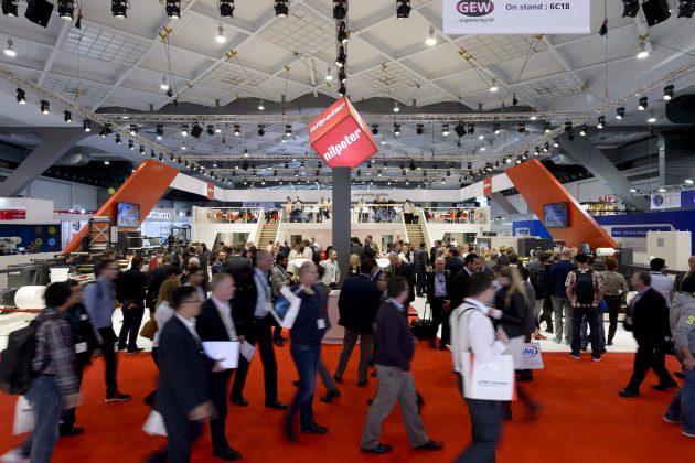 Biggest ever: Labelexpo 2019 had more exhibitors and more visitors than previous shows
