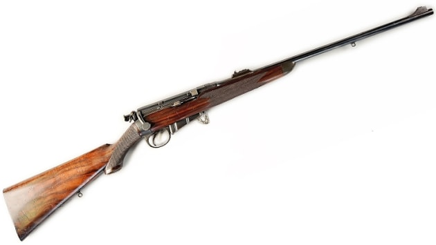 Lee Speed Sporters are some of the most shootable and sought after rifles for afficianadoes.