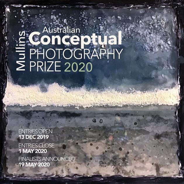 Aps Conceptual Photography Prize Opens For Entries