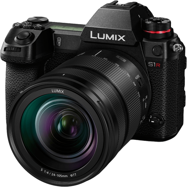 Winners and runners up in Photographer of the Year 2019 will share in more than $25,000 in cash and prizes, including this Panasonic Lumix S1R and 24-105mm F4 Macro lens, valued at $6,899. The overall winner will walk away with Panasonic's new full-frame Lumix S1R with Lumix S 24-105mm F4 Macro lens, valued at $6,899.