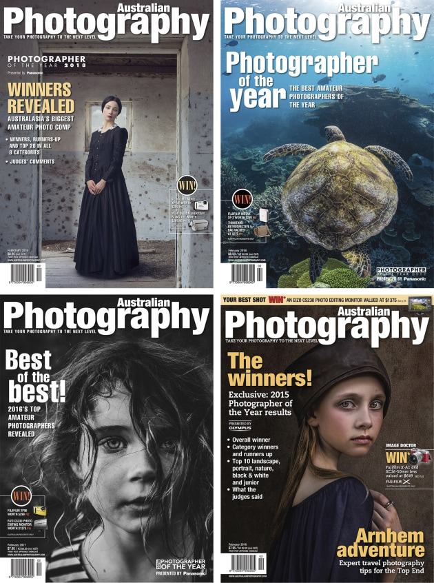 POTY COVERS 1