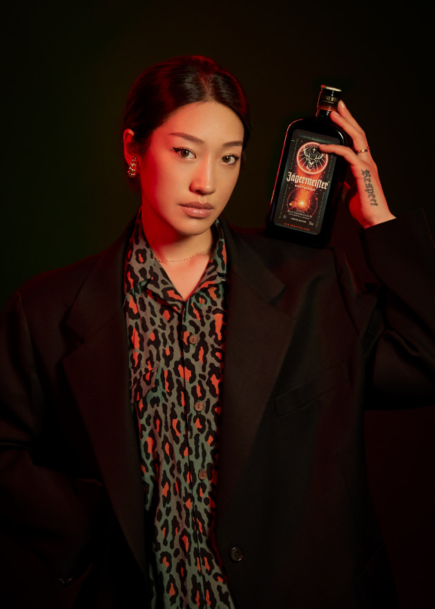 Berlin-based Korean artist and DJ Peggy Gou has taken on the role of ambassador of the project.